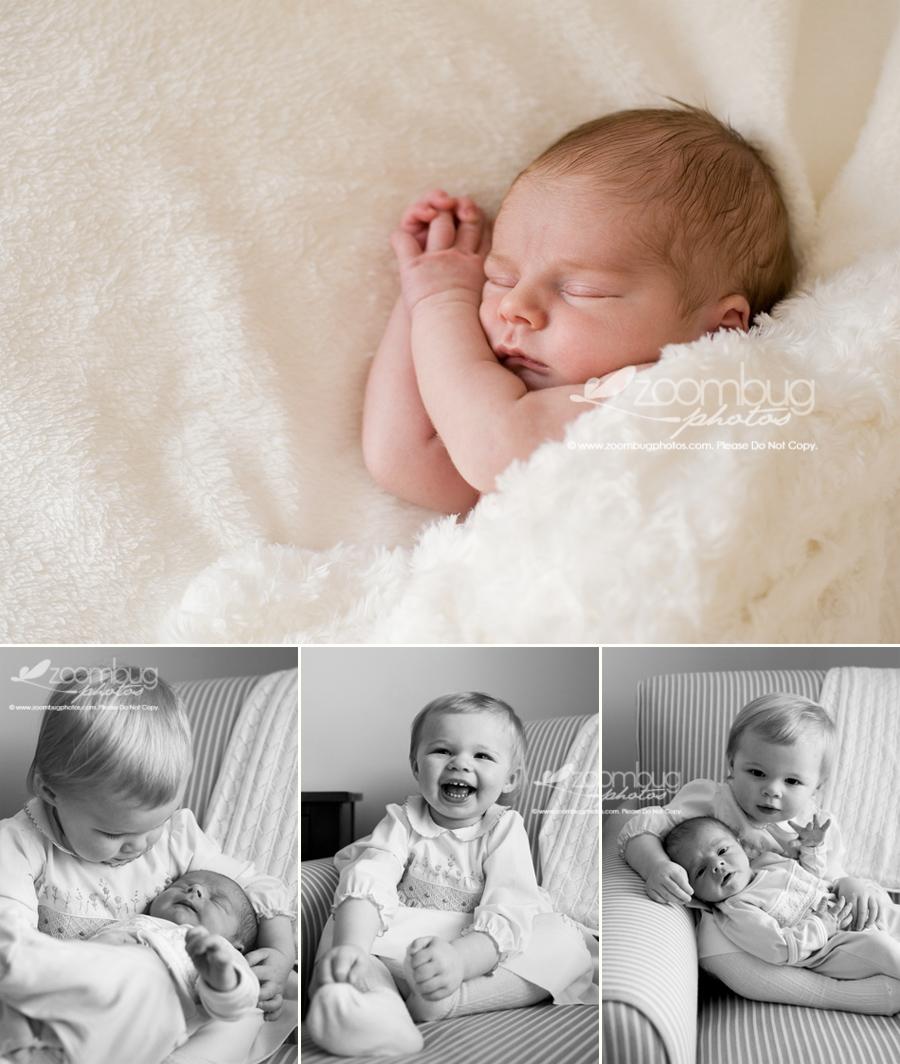 newborn-and-big-sister