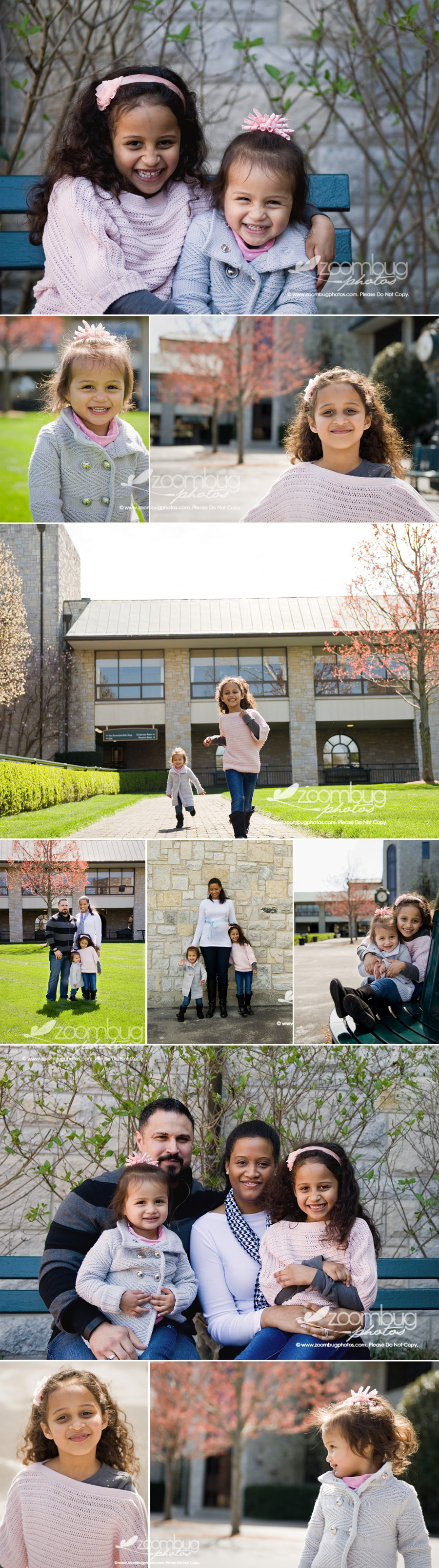 family-spring-session-keeneland-ky